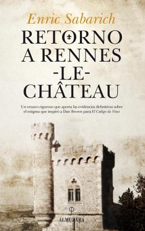 Portada del libro Retorno a Rennes-le-Château