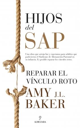 Portada del libro Hijos del SAP
