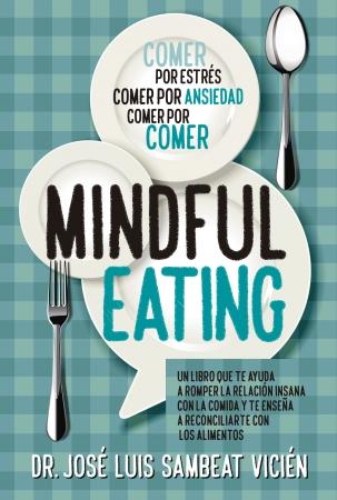 Portada del libro Técnicas de Mindful-eating