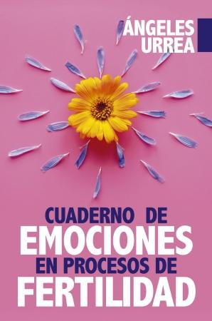Portada del libro Cuaderno de Emociones en Procesos de Fertilidad