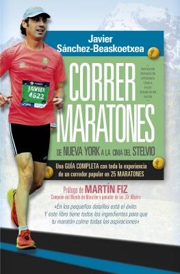 Correr maratones