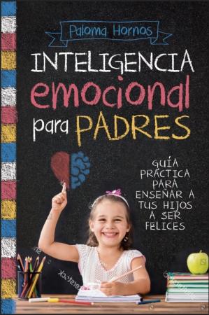 Portada del libro Inteligencia emocional para padres