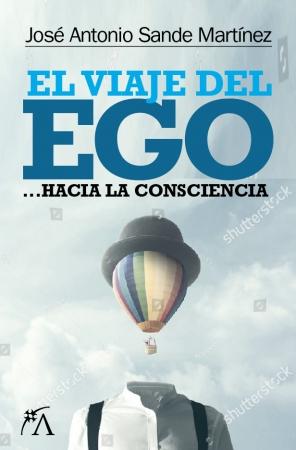 Portada del libro El viaje del ego