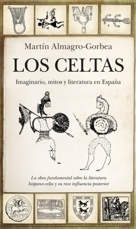 Portada del libro Los Celtas