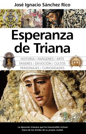 Portada del libro Esperanza de Triana