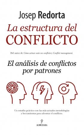 Portada del libro La estructura del conflicto
