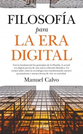 Portada del libro Filosofía para la Era Digital