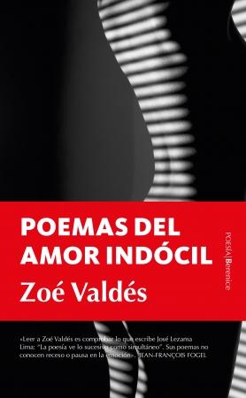 Portada del libro Poemas del amor indócil