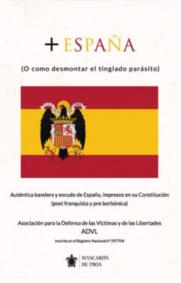 + ESPAÑA