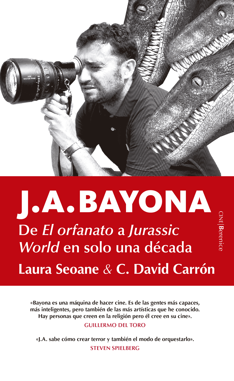 Image result for bayona el orfanato libro