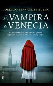 La vampira de Venecia