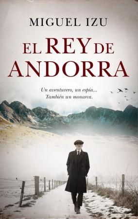 Portada del libro El Rey de Andorra