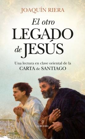 Portada del libro El otro legado de Jesús