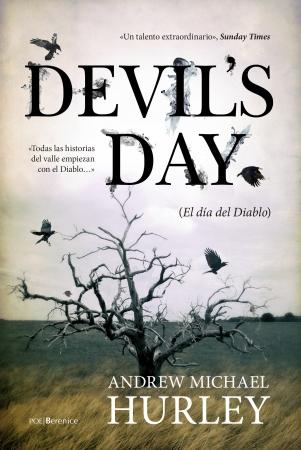 Portada del libro Devil´s Day