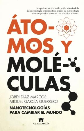 Portada del libro Átomos y moléculas