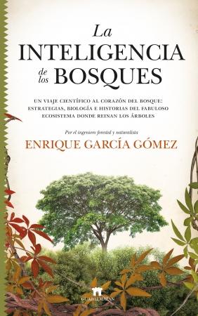 Portada del libro La inteligencia de los bosques