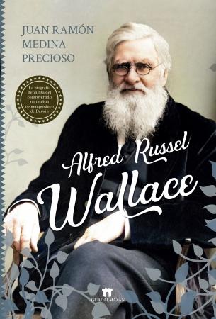 Portada del libro Alfred Russel Wallace