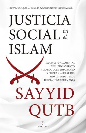 Portada del libro Justicia Social en el Islam