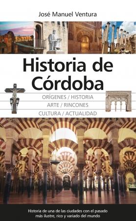 Portada del libro Historia de Córdoba