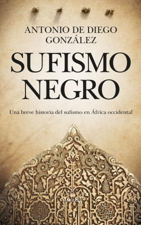 Portada del libro Sufismo negro