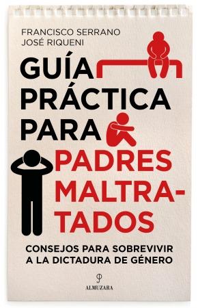 Portada del libro Guía práctica para padres maltratados