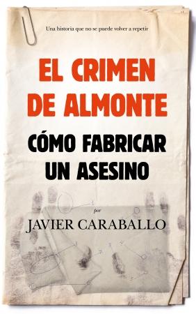 Portada del libro El crimen de Almonte