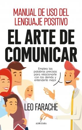 Portada del libro El arte de comunicar
