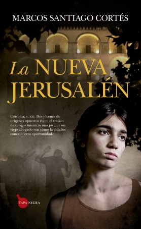 Portada del libro La nueva Jerusalén