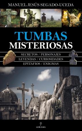 Portada del libro Tumbas misteriosas