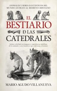 El bestiario de las catedrales