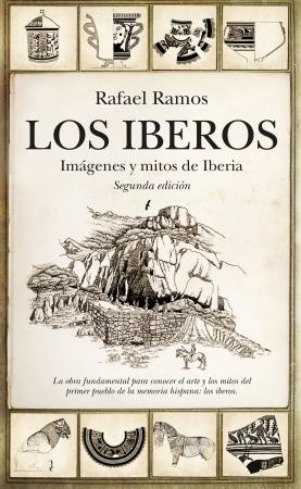 Portada del libro Los Iberos