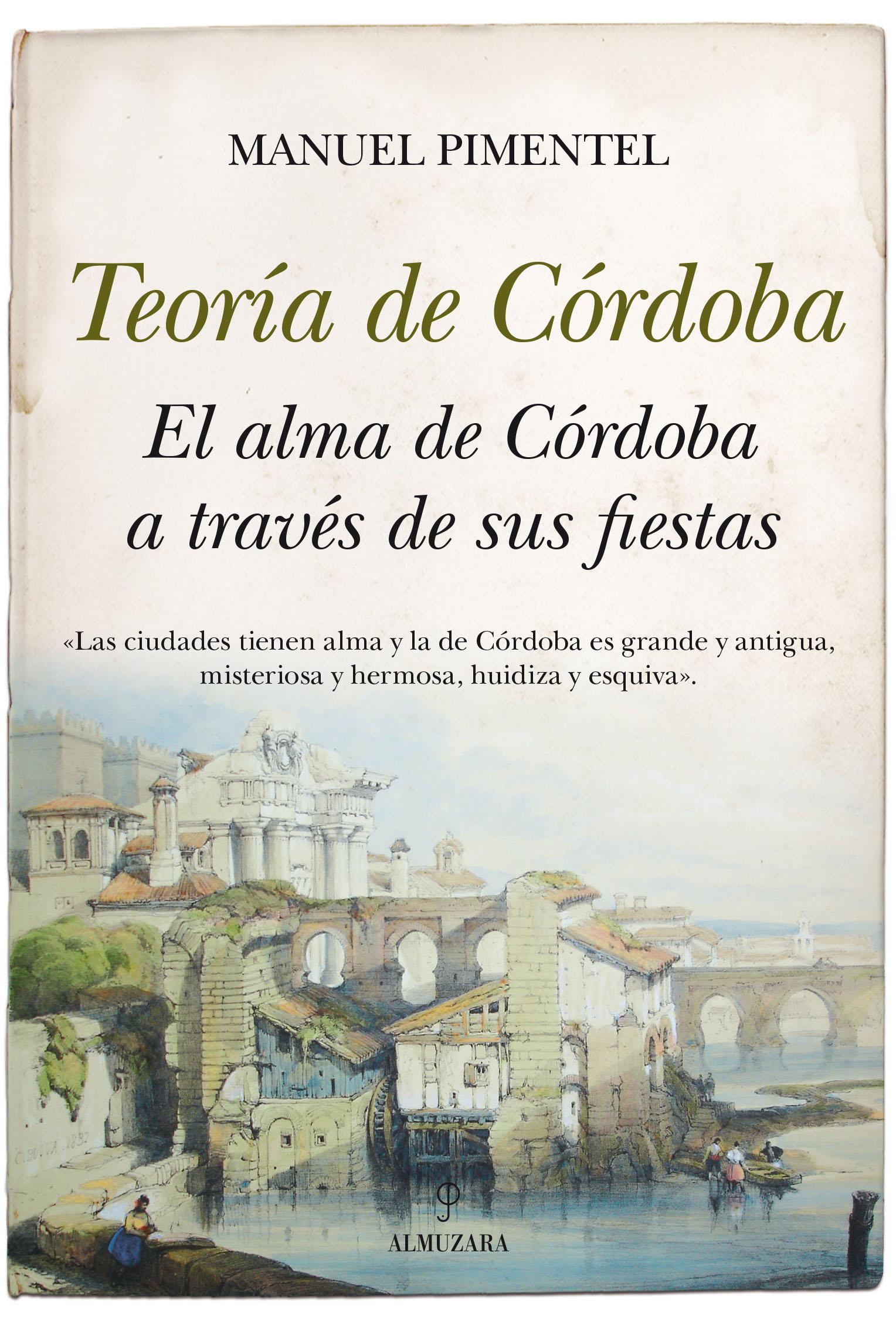 Teoría de Córdoba Editorial Almuzara