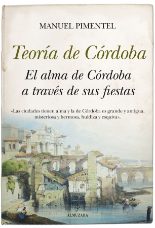 Portada del libro Teoría de Córdoba