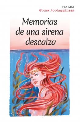 Memorias de una sirena descalza