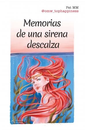 Portada del libro Memorias de una sirena descalza