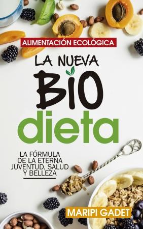Portada del libro Alimentación ecológica: la nueva BioDieta