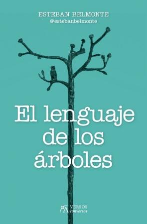 Portada del libro El lenguaje de los árboles