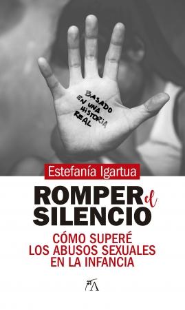 Portada del libro Romper el silencio