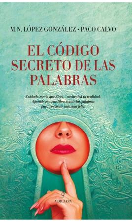 Portada del libro El código secreto de las palabras