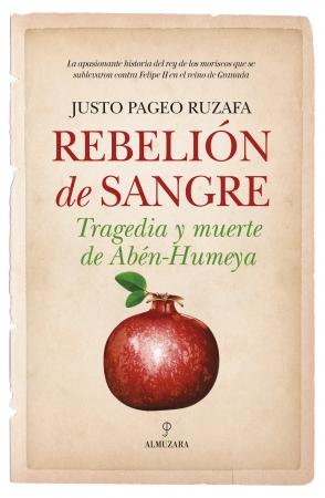 Portada del libro Rebelión de sangre