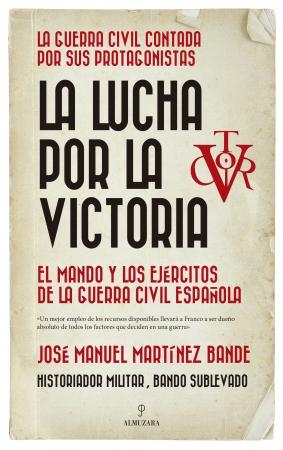 Portada del libro La lucha por la victoria