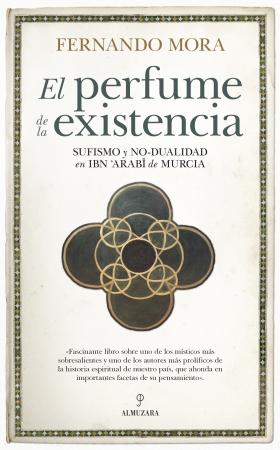 Portada del libro El perfume de la existencia