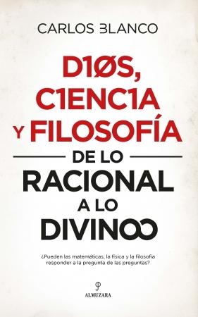 Portada del libro Dios, ciencia y filosofía