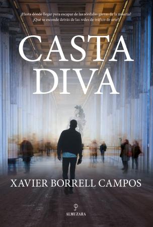 Portada del libro Casta Diva