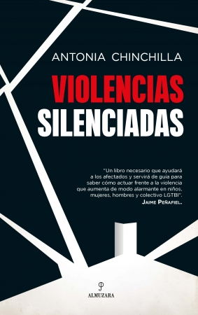 Portada del libro Violencias Silenciadas