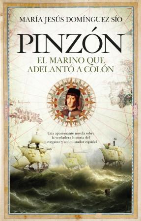 Portada del libro Pinzón