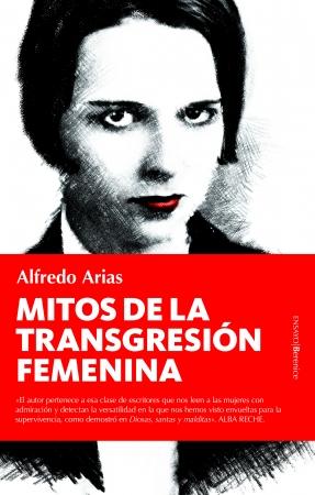 Portada del libro Mitos de la transgresión femenina