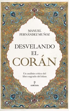 Portada del libro Desvelando el Corán