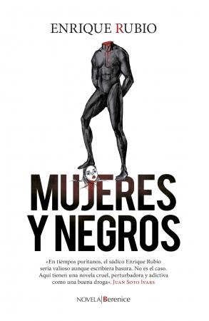 Portada del libro Mujeres y negros