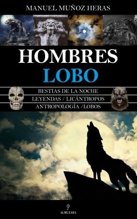Portada del libro Hombres lobo